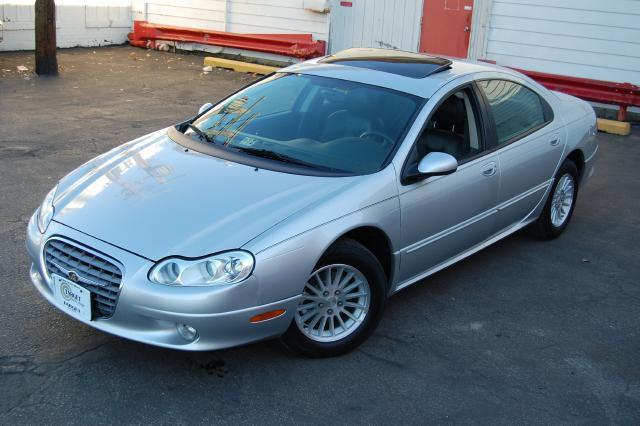 2004 chrysler concorde lxi for sale in bedford ohio classified. Cars Review. Best American Auto & Cars Review