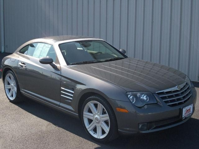 2004 chrysler crossfire 2004 chrysler crossfire car for sale in. Cars Review. Best American Auto & Cars Review