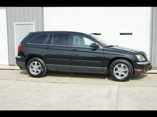 2004 chrysler pacifica for sale in fairview pennsylvania. Black Bedroom Furniture Sets. Home Design Ideas