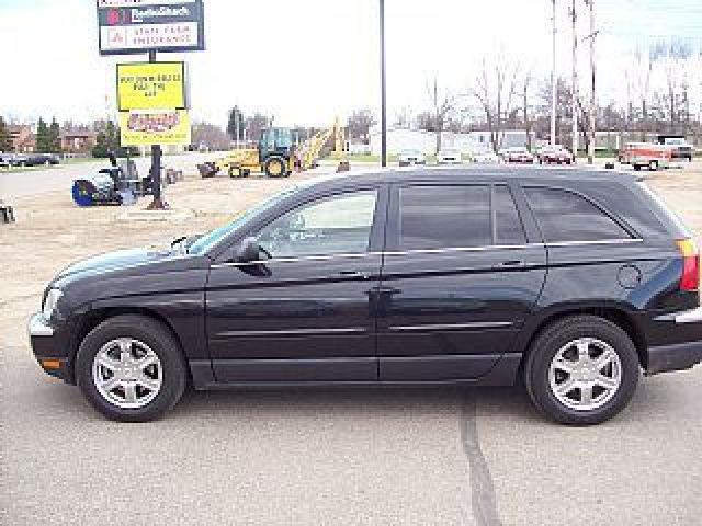 2004 chrysler pacifica for sale in wahpeton north dakota classified. Black Bedroom Furniture Sets. Home Design Ideas