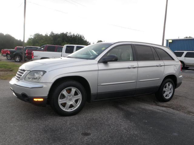 2004 chrysler pacifica for sale in booneville mississippi classified. Black Bedroom Furniture Sets. Home Design Ideas