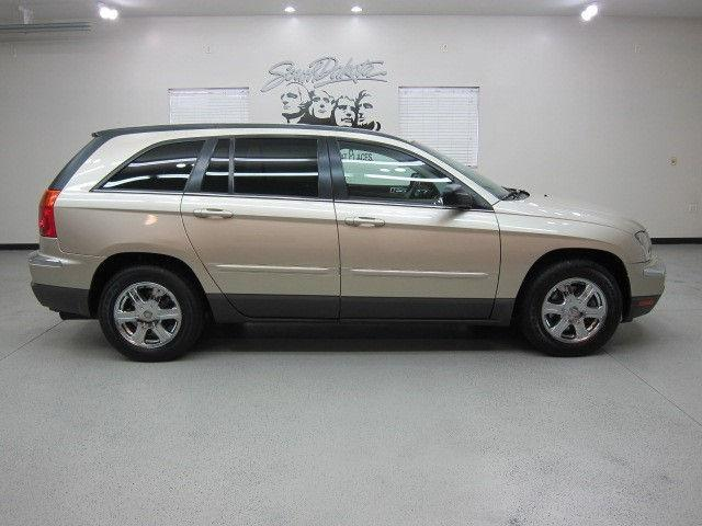 2004 chrysler pacifica for sale in sioux falls south dakota classified. Black Bedroom Furniture Sets. Home Design Ideas