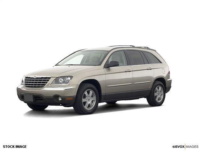 2004 chrysler pacifica for sale in holland michigan classified. Black Bedroom Furniture Sets. Home Design Ideas