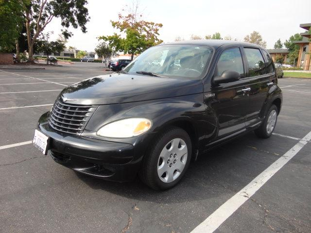 2004 chrysler pt cruiser for sale in san diego california classified. Black Bedroom Furniture Sets. Home Design Ideas
