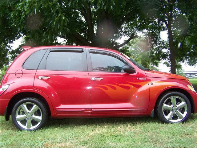 2004 chrysler pt cruiser gt for sale in memphis tennessee classified. Black Bedroom Furniture Sets. Home Design Ideas