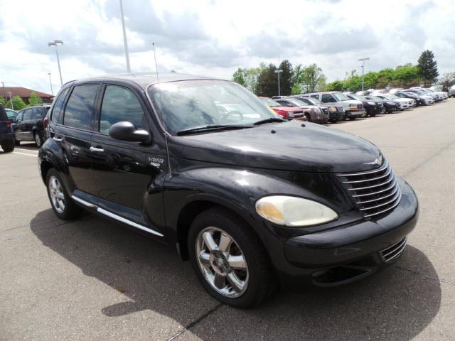 2004 chrysler pt cruiser limited southfield mi for sale in southfield michigan classified. Black Bedroom Furniture Sets. Home Design Ideas