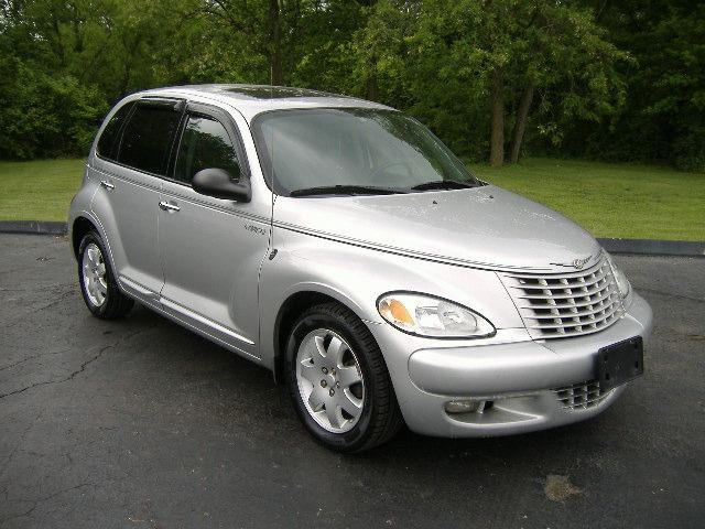 used chrysler pt cruiser for sale cargurus autos post. Black Bedroom Furniture Sets. Home Design Ideas
