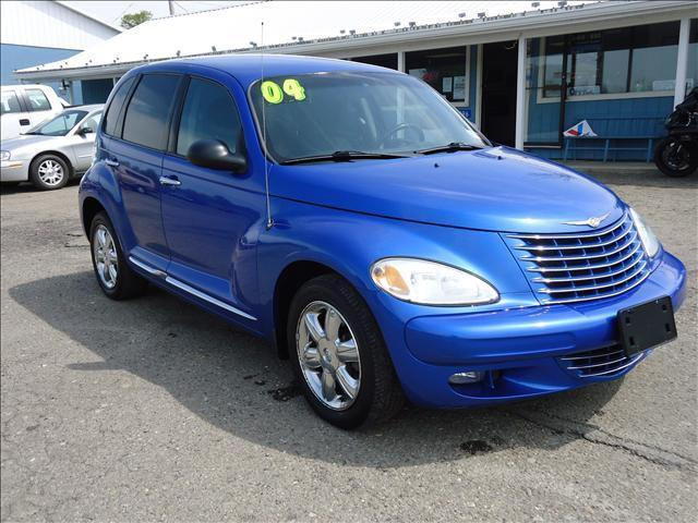 2004 chrysler pt cruiser touring for sale in nelson pennsylvania classified. Black Bedroom Furniture Sets. Home Design Ideas