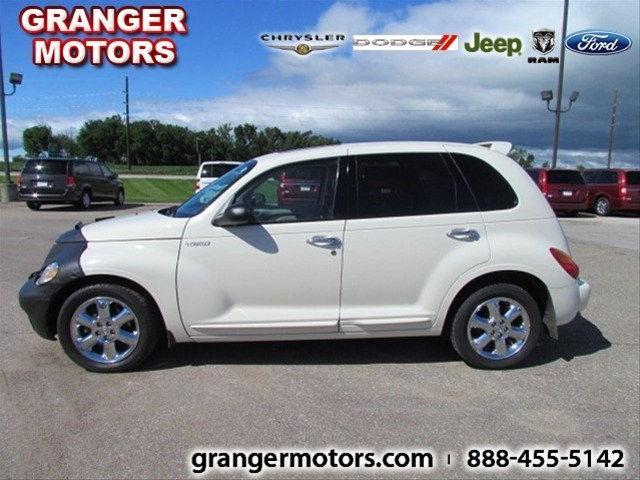 2004 Chrysler PT Cruiser Touring for sale in Granger, Iowa