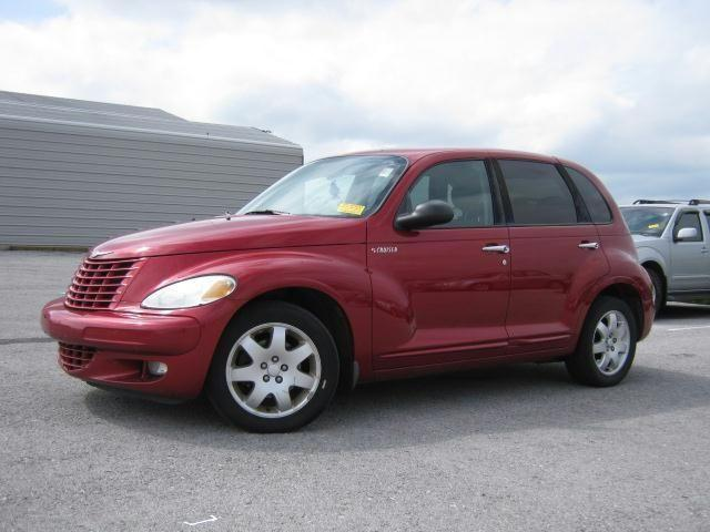 2004 chrysler pt cruiser touring for sale in shelbyville tennessee classified. Black Bedroom Furniture Sets. Home Design Ideas