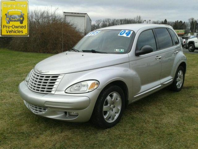 2004 chrysler pt cruiser wagon touring edition for sale in bermudian pennsylvania classified. Black Bedroom Furniture Sets. Home Design Ideas