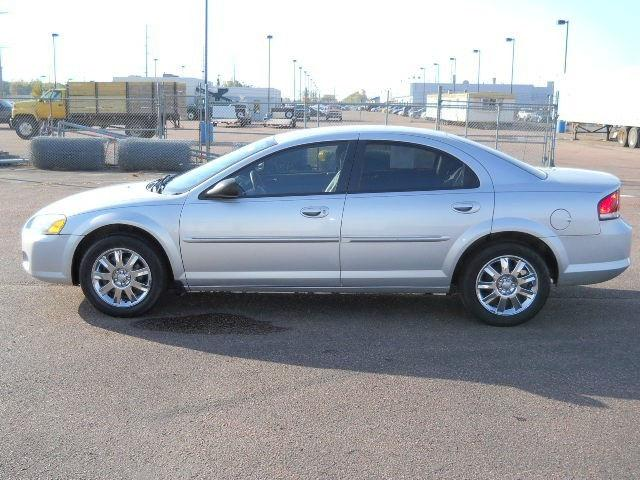 2004 chrysler sebring limited for sale in sioux falls. Black Bedroom Furniture Sets. Home Design Ideas