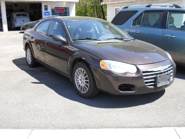2004 chrysler sebring lx for sale in binghamton new york. Black Bedroom Furniture Sets. Home Design Ideas