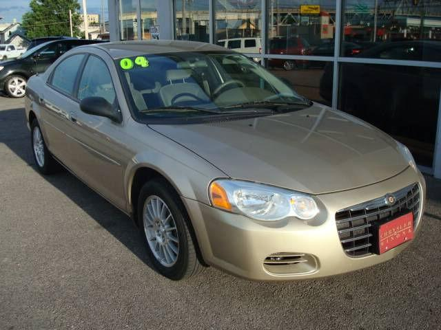 2004 chrysler sebring lx for sale in winona minnesota. Black Bedroom Furniture Sets. Home Design Ideas