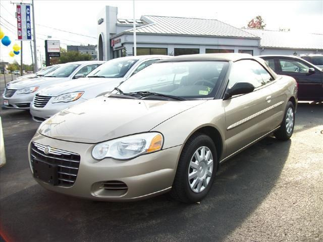 2004 chrysler sebring lx for sale in meriden connecticut. Black Bedroom Furniture Sets. Home Design Ideas