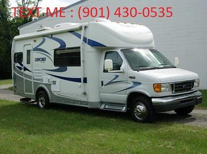 2004 Coachman Concord For Sale In Waxhaw North Carolina