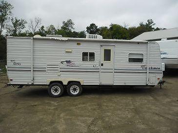 2004 coachman spirit of america 248tbg 24 for sale in detroit lakes minnesota classified