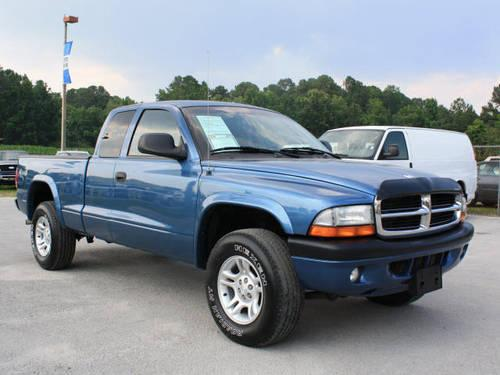 2004 dodge dakota club cab pickup 4x4 sport for sale in neuse forest north carolina classified. Black Bedroom Furniture Sets. Home Design Ideas