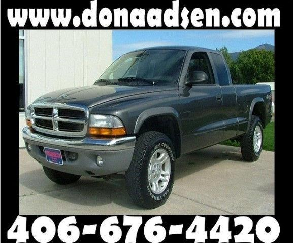 2004 dodge dakota slt 2004 dodge dakota slt car for sale in ronan mt. Black Bedroom Furniture Sets. Home Design Ideas