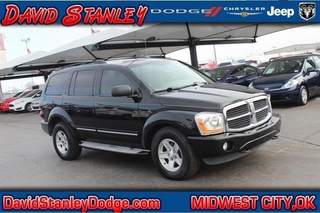 2004 Dodge Durango Limited Limited 4WD 4dr SUV