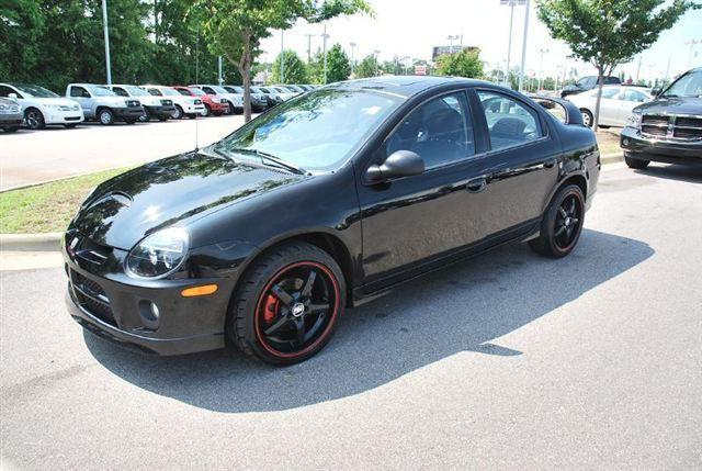 2004 dodge neon srt 4 for sale in fayetteville north carolina classified. Black Bedroom Furniture Sets. Home Design Ideas