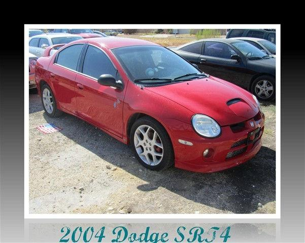 2004 dodge neon srt 4 for sale in killeen texas classified. Black Bedroom Furniture Sets. Home Design Ideas