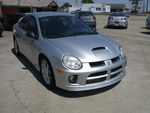2004 dodge neon srt 4 for sale in garland texas classified. Black Bedroom Furniture Sets. Home Design Ideas