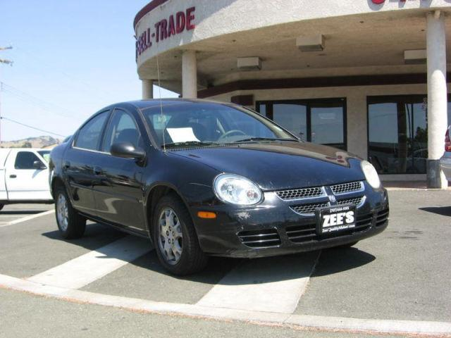Dodge Dealership San Diego >> 2004 Dodge Neon SXT for Sale in Vallejo, California ...