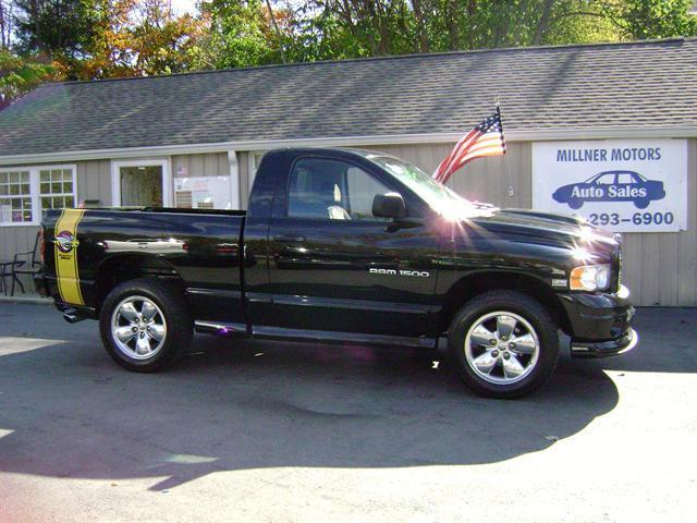 2004 dodge ram 1500 slt for sale in charlottesville for Millner motors charlottesville va