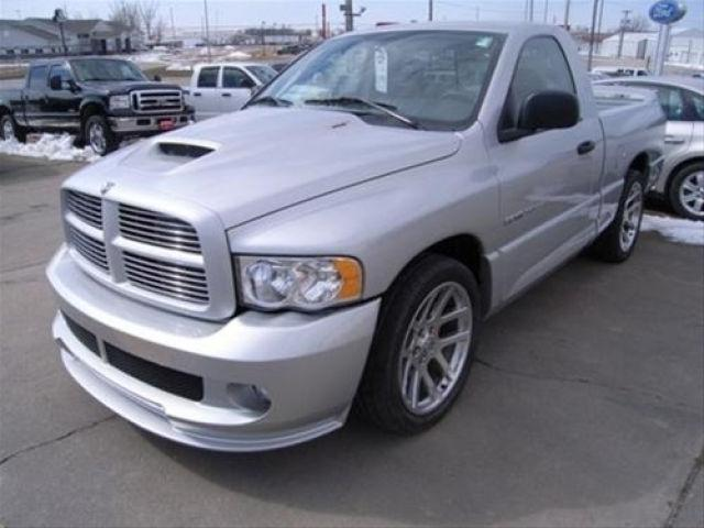 2004 dodge ram 1500 srt 10 for sale in carroll iowa classified. Cars Review. Best American Auto & Cars Review