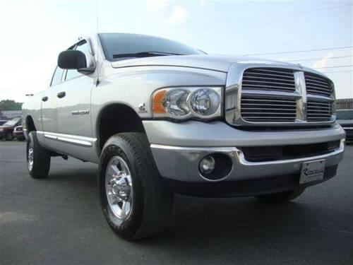 2004 dodge ram 2500 truck slt 4x4 truck for sale in guthrie north carolina classified. Black Bedroom Furniture Sets. Home Design Ideas