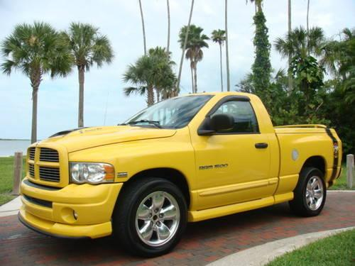 2004 Dodge Rumble Bee For Sale In Dunedin Florida