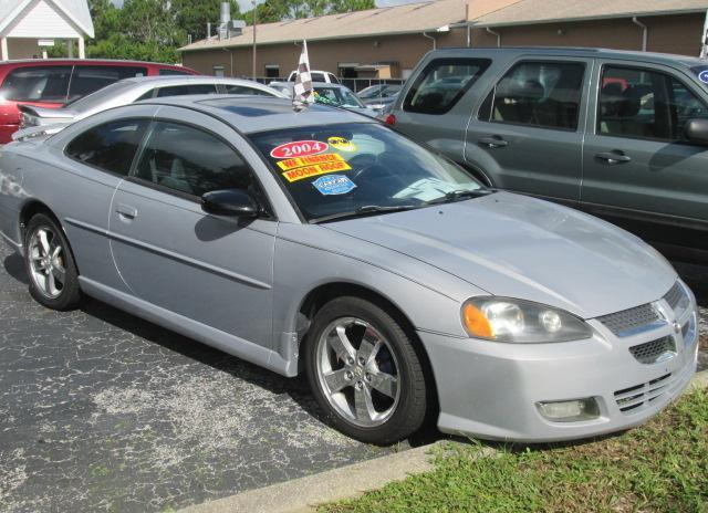 2004 Dodge Stratus R/T 2dr Coupe Manual 5-Speed for Sale ...