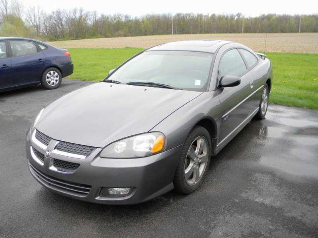 2004 dodge stratus r t for sale in hicksville ohio. Black Bedroom Furniture Sets. Home Design Ideas