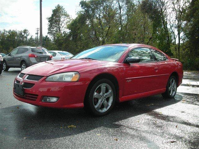2004 dodge stratus r t for sale in ellicott city maryland. Black Bedroom Furniture Sets. Home Design Ideas