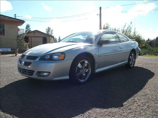 2004 dodge stratus r t for sale in port orchard. Black Bedroom Furniture Sets. Home Design Ideas