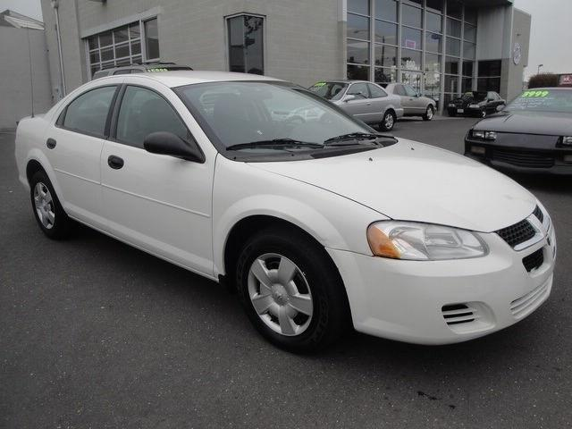 2004 dodge stratus se for sale in san leandro california. Black Bedroom Furniture Sets. Home Design Ideas