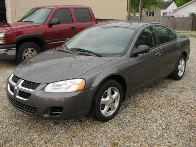 2004 dodge stratus sxt for sale in muncie indiana. Black Bedroom Furniture Sets. Home Design Ideas