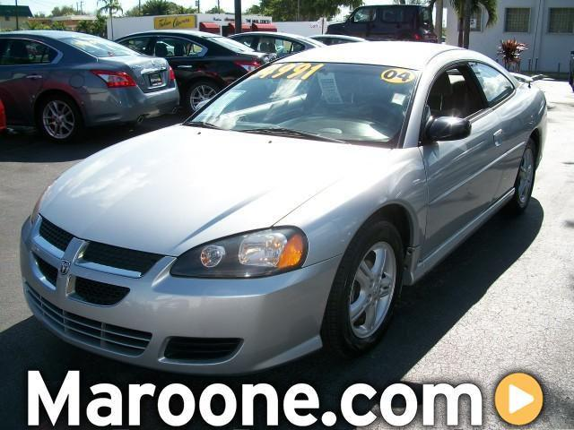 2004 dodge stratus sxt for sale in fort lauderdale. Black Bedroom Furniture Sets. Home Design Ideas