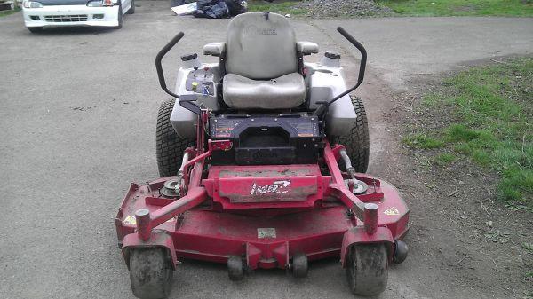 2004 Exmark Lazer Z 60