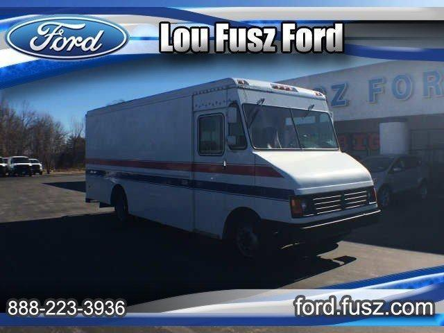 2004 ford box truck bread truck for sale in chesterfield missouri classified. Black Bedroom Furniture Sets. Home Design Ideas