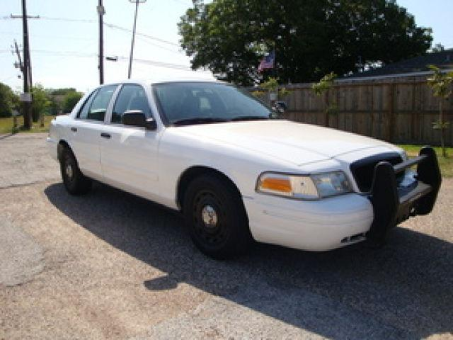 American Auto Sales Houston Tx: 2004 Ford Crown Victoria Police Interceptor For Sale In