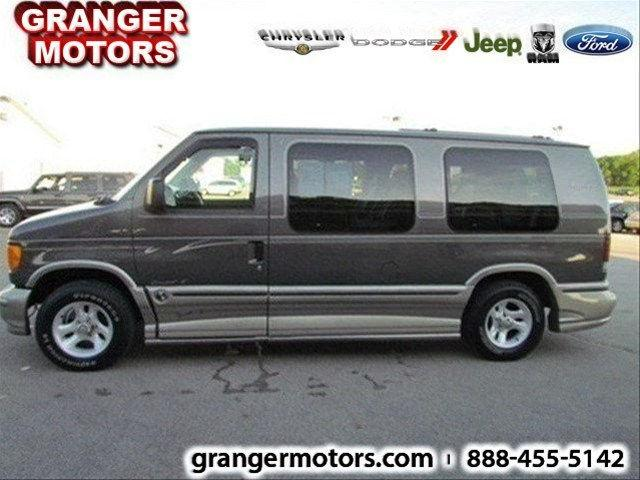 2004 ford e150 for sale in granger iowa classified for Granger motors used cars