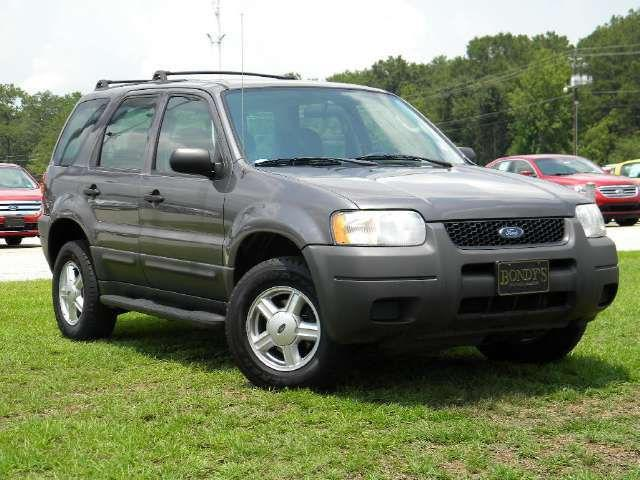 2004 ford escape xls for sale in dothan alabama. Black Bedroom Furniture Sets. Home Design Ideas