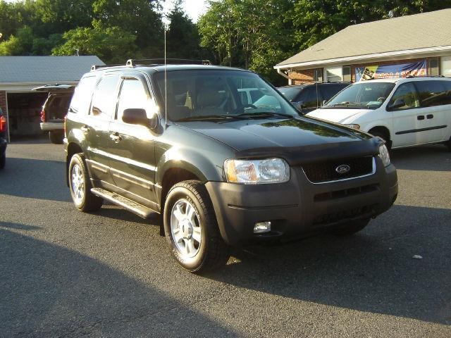 2004 Ford Escape Xlt For Sale In Fredericksburg Virginia
