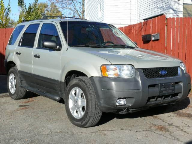 2004 Ford Escape Xlt For Sale In Hudson New York