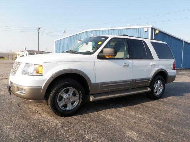 2004 ford expedition eddie bauer for sale in booneville. Black Bedroom Furniture Sets. Home Design Ideas
