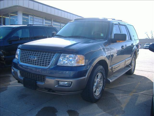 2004 ford expedition eddie bauer for sale in west point. Black Bedroom Furniture Sets. Home Design Ideas