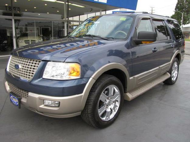 2004 ford expedition eddie bauer sport utility 4d for sale in fullerton california classified. Black Bedroom Furniture Sets. Home Design Ideas