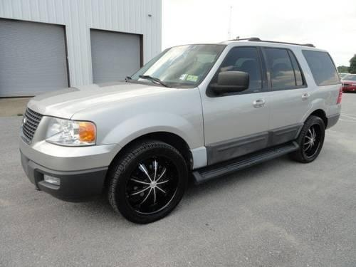2004 ford expedition sport utility xlt for sale in pensacola florida classified. Black Bedroom Furniture Sets. Home Design Ideas